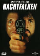 Nighthawks - German DVD cover (xs thumbnail)