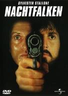 Nighthawks - German DVD movie cover (xs thumbnail)