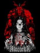 Alucarda, la hija de las tinieblas - Movie Poster (xs thumbnail)