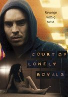Court of Lonely Royals - Movie Cover (xs thumbnail)