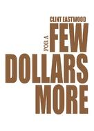 Per qualche dollaro in più - Logo (xs thumbnail)