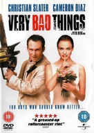 Very Bad Things - British DVD cover (xs thumbnail)