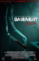 Basement Jack - Movie Poster (xs thumbnail)
