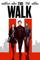 The Walk - British Movie Cover (xs thumbnail)