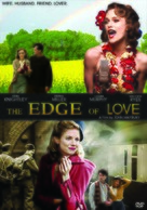 The Edge of Love - Movie Cover (xs thumbnail)