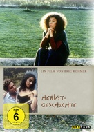 Conte d'automne - German Movie Cover (xs thumbnail)
