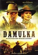 Damsel - Polish Movie Cover (xs thumbnail)