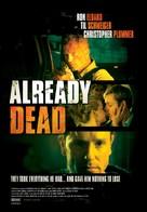 Already Dead - Movie Poster (xs thumbnail)