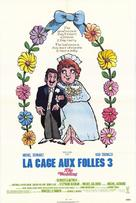 La cage aux folles 3 - 'Elles' se marient - Movie Poster (xs thumbnail)