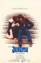 Jeremy - French Movie Poster (xs thumbnail)