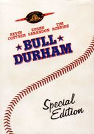 Bull Durham - Movie Cover (xs thumbnail)