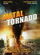 Metal Tornado - Canadian DVD cover (xs thumbnail)