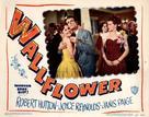 Wallflower - Movie Poster (xs thumbnail)
