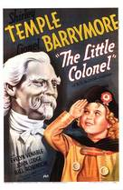 The Little Colonel - Movie Poster (xs thumbnail)