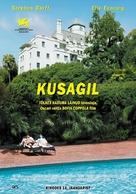 Somewhere - Estonian Movie Poster (xs thumbnail)