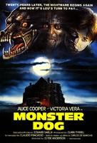 Leviatán - Movie Poster (xs thumbnail)