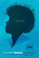 Thunder Soul - Movie Poster (xs thumbnail)