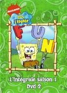 """SpongeBob SquarePants"" - French Movie Cover (xs thumbnail)"