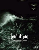 Leviathan - British Movie Poster (xs thumbnail)