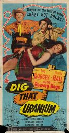 Dig That Uranium - Movie Poster (xs thumbnail)