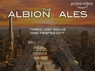 The Albion Tales - Movie Poster (xs thumbnail)
