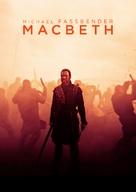 Macbeth - German Movie Poster (xs thumbnail)