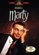 Marty - DVD cover (xs thumbnail)