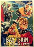 Flash Gordon's Trip to Mars - Turkish Movie Poster (xs thumbnail)