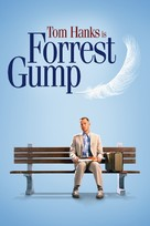 Forrest Gump - Movie Cover (xs thumbnail)