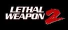 Lethal Weapon 2 - Logo (xs thumbnail)