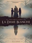 The Curse of La Llorona - French Movie Poster (xs thumbnail)