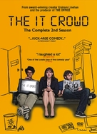 """The IT Crowd"" - Movie Cover (xs thumbnail)"