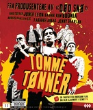 Tomme Tønner - Norwegian Blu-Ray movie cover (xs thumbnail)