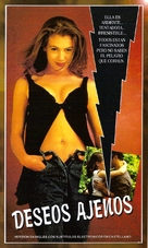 Poison Ivy II - Argentinian VHS cover (xs thumbnail)