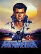 Air America - German Movie Poster (xs thumbnail)