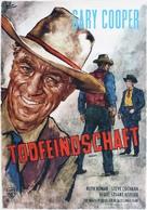 Dallas - German Movie Poster (xs thumbnail)