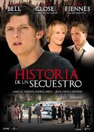 The Chumscrubber - Spanish DVD cover (xs thumbnail)