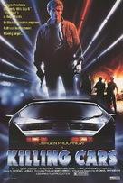 Killing Cars - Movie Poster (xs thumbnail)