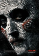 Jigsaw - Mexican Movie Poster (xs thumbnail)