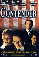 The Contender - Italian Movie Cover (xs thumbnail)