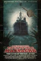 Reykjavik Whale Watching Massacre - Movie Poster (xs thumbnail)