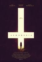 Asmodexia - Spanish Movie Poster (xs thumbnail)