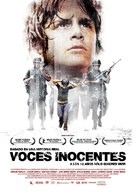 Innocent Voices - Spanish poster (xs thumbnail)