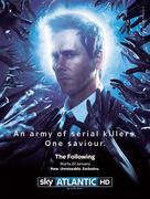 """""""The Following"""" - British Movie Poster (xs thumbnail)"""