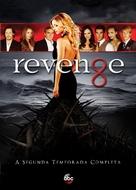 """Revenge"" - Brazilian DVD movie cover (xs thumbnail)"