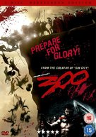 300 - British Movie Cover (xs thumbnail)