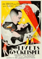 Merry-Go-Round - Swedish Movie Poster (xs thumbnail)