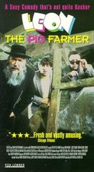 Leon the Pig Farmer - Movie Cover (xs thumbnail)