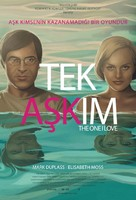 The One I Love - Turkish Movie Poster (xs thumbnail)