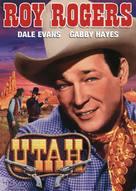 Utah - DVD cover (xs thumbnail)